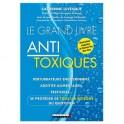 LE GRAND LIVRE ANTI TOXIQUES