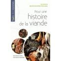 POUR UNE HISTOIRE DE LA VIANDE