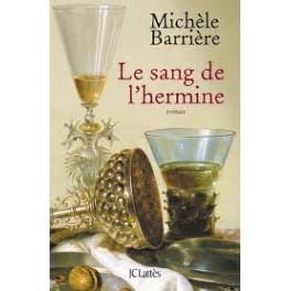 LE SANG DE L'HERMINE