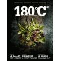 180°C Des recettes et des hommes Volume 9 (printemps-été 2017)