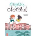 MYSTERE EN CHOCOLAT