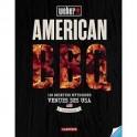 AMERICAN BBQ 120 recetytes mythiques en direct des USA