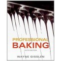 PROFESSIONAL BAKING 6TH EDITION (anglais)