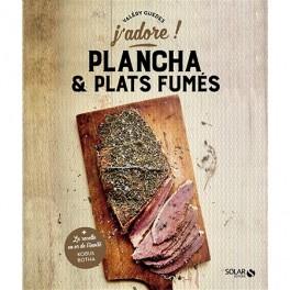 PLANCHA ET PLATS FUMES