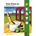 PETIT PRECIS DE GASTRONOMIE ITALIENNE - PESTO