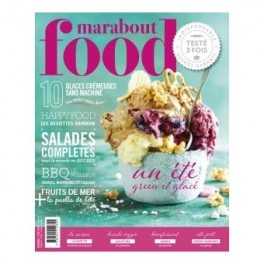 MARABOUT FOOD n°1 été 2017
