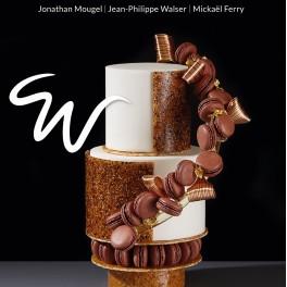 W  WEDDING CAKES WEDDING CROQ (français-anglais)
