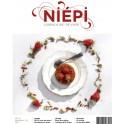 NIEPI Cuisine & art de vivre sans gluten Volume 13 Printemps - Eté 2017