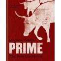 PRIME THE BEEF COOKBOOK (anglais)