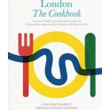 LONDON The Cookcook (anglais)