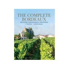 THE COMPLETE BORDEAUX 3eme édition (anglais)