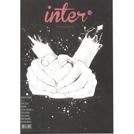 MAGAZINE INTER N°254 / HIVER 2016 (ANGLAIS/PORTUGAIS)