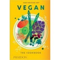 VEGAN THE COOKBOOK (anglais)