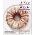 A NEW WAY TO BAKE (anglais)