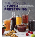 THE JOYS OF JEWISH PRESERVING (ANGLAIS)