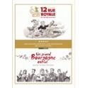ECRIN UN GRAND BOURGOGNE - 12 RUE ROYALE