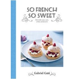 SO FRENCH SO SWEET (anglais)