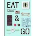 EAT & CO branding & design fir takeways & restaurants (anglais)