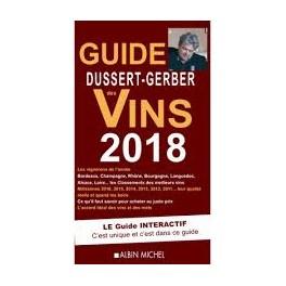 GUIDE DUSSERT-GERBER DES VINS 2018