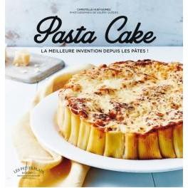 PASTA CAKE la meilleure invention depuis les pâtes