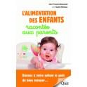 L'ALIMENTATION DES ENFANTS RACONTEE AUX PARENTS