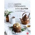 50 PETITS DEJEUNERS SANS GLUTEN