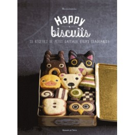 HAPPY BISCUITS