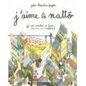 J'AIME LE NATTO (bilingue français - japonais)
