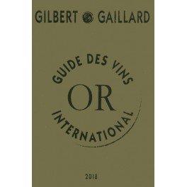 GILBERT & GAILLARD - GUIDE DES VINS INTERNATIONAL 2018