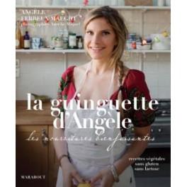 LA GUINGUETTE D'ANGELE