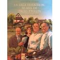 ILL ETAIT UNE FOIS... UNE AUBERGE - La saga Haeberlin, 50 ans de trois étoiles