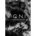 IGNI A RESTAURANT'S FIRST YEAR (anglais)