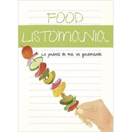 FOOD LISTOMANIA