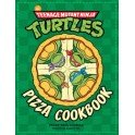 LE PIZZA COOKBOOK DES TORTUES NIJA