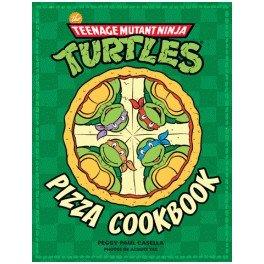 LE PIZZA COOKBOOK DES TORTUES NIJA