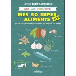 MES 50 SUPER ALIMENTS+1