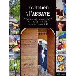 INVITATION A L'ABBAYE