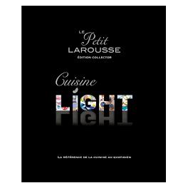 Le petit larousse de la cuisine light dition collector librairie gourmande - Edition larousse cuisine ...