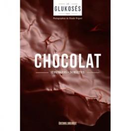 CHOCOLAT 12 pâtissiers 24 recettes