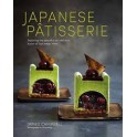 JAPANESE PATISSERIE (anglais)