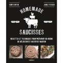 HOMEMADE SAUCISSES