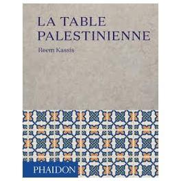 LA TABLE PALESTINIENNE