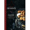 ASSASIN'S CREED Le codex culinaire