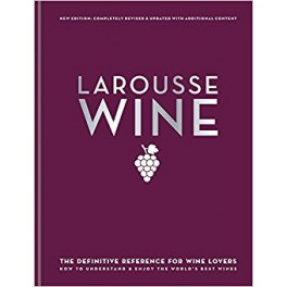 LAROUSSE WINE (anglais)