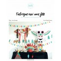 FABRIQUE MOI UNE FETE do it yourself et petites decos