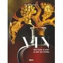 VIN METIERS D'ART & ART DE VIVRE