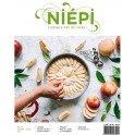 NIEPI Cuisine & art de vivre sans gluten Volume 14 automne-hiver 2017