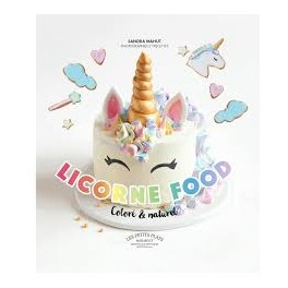 LICORNE FOOD Coloré & naturel
