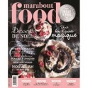 MARABOUT FOOD n°3 Hiver 2017