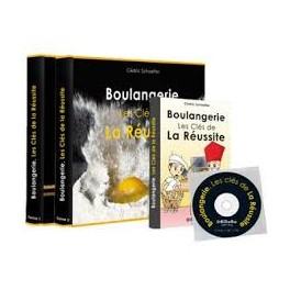 BOULANGERIE LES CLES DE LA REUSSTE